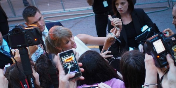 Taylor Swift: Can online travel learn from her haggling skill?