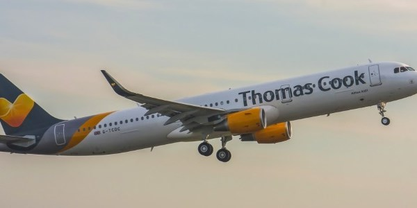 Thomas Cook starts to see tablet/mobile bookings take off
