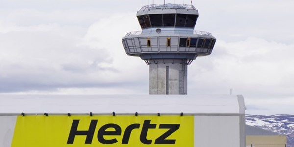 Ryanair axes car hire web agreement, Hertz unhappy over GDS distribution