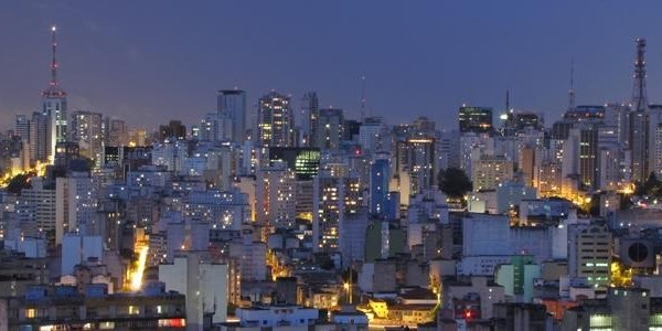Samba time for São Paulo developers - THack makes its Brazilian debut