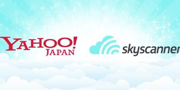 CEO Q&A: Skyscanner talks about its joint venture with Yahoo Japan