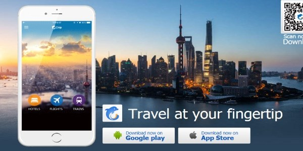 Ctrip firms up number one slot in China