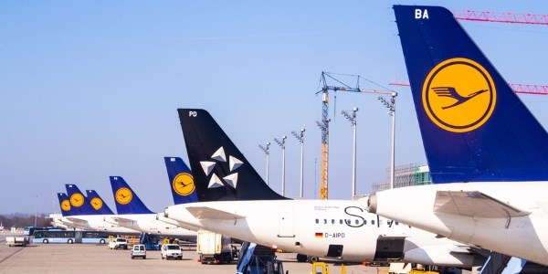 Agencies threaten Lufthansa with GDS fee injunction, but secretly worry over domino effect