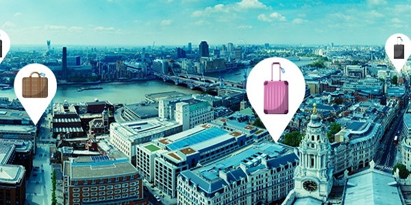 On-demand luggage delivery service Portr bags £3.3 million investment