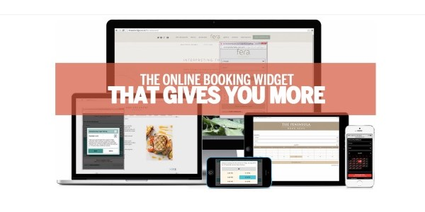 Priceline eats further into restaurants with acquisition of AS Digital