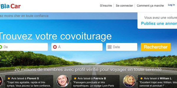 BlaBlaCar raises a $200M Series D, with Insight Venture Partners chipping in