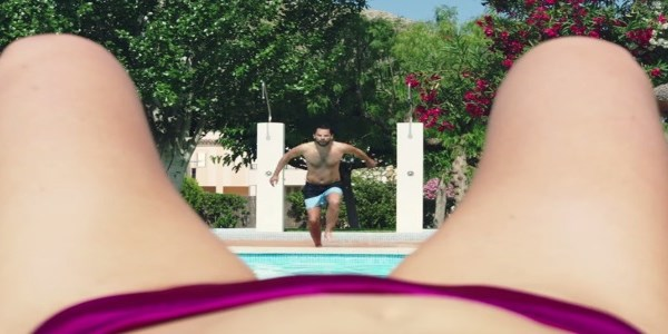Thomas Cook hopes sexy promo woos YouTube viewers again [VIDEO]