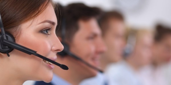 What comes around, goes around - the call center is no longer a cost center