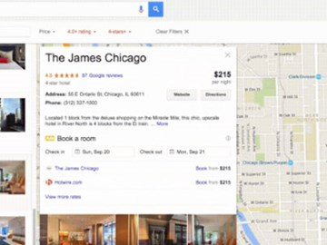 For hotels, Google expands direct commission-based bookings [UPDATED]