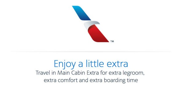 [UPDATED] American Airlines deepens its ties with Expedia by merchandising seats
