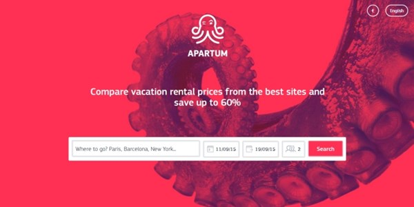 Apartum bags further funding for European expansion