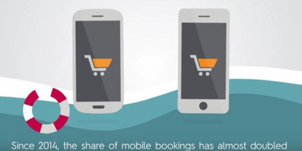 Online travel agencies leave hotels at the door when it comes to mobile booking