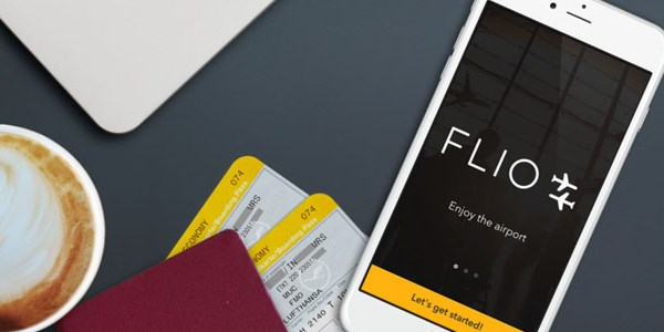 Startup pitch: Flio, a global airport app, is Uhrenbacher's return bid for more glory