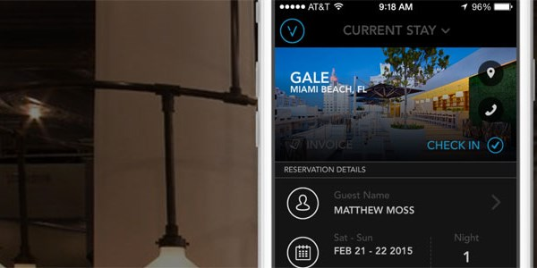 "Hotels: Fill your ""mobile white space"""
