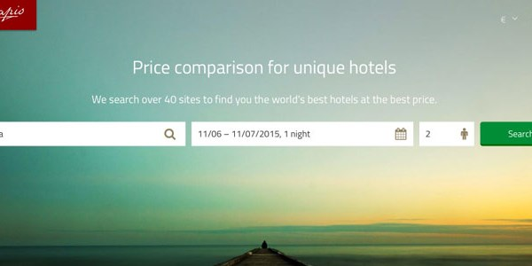 Escapio switches to hotel metasearch: Will small OTAs follow?