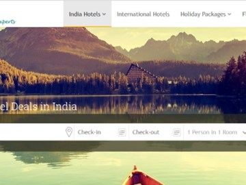 Yatra uses Travelguru presence to launch budget hotels and homestays brand