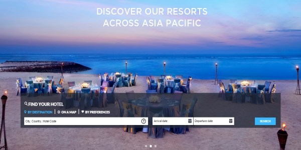 Hotel chains disagree over Accor's open marketplace concept