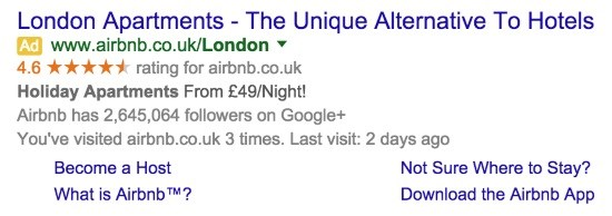 Airbnb Increases Host Fee As Way To Pay For Google Advertising