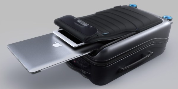 Digital luggage brand Bluesmart hauls in $11.5 million funding