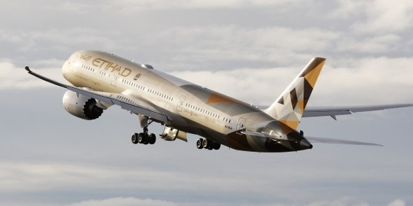 Keep one eye on Etihad Airways Partners (and Sabre's supporting role), after IFE deal