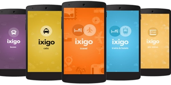 Ixigo preps intercity cabs, sees apps embedded into Micromax handsets