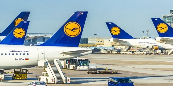 Only way for Lufthansa surcharge to succeed is if other airlines follow dangerous path