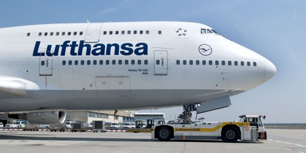 Survey claims buyers shunning Lufthansa since advent of distribution charge