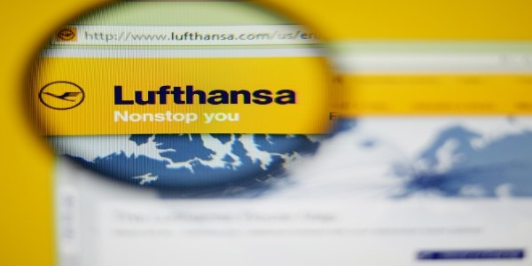 GDS surcharge just part of wider digital strategy at Lufthansa