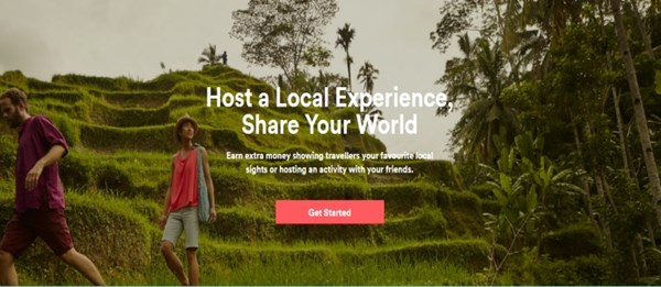 After Years Of Trying Airbnb To Formally Launch Experiences Service