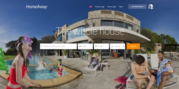 Pivotal moments 2015 - When Expedia bought HomeAway