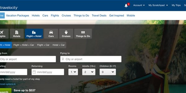What's next for Travelocity