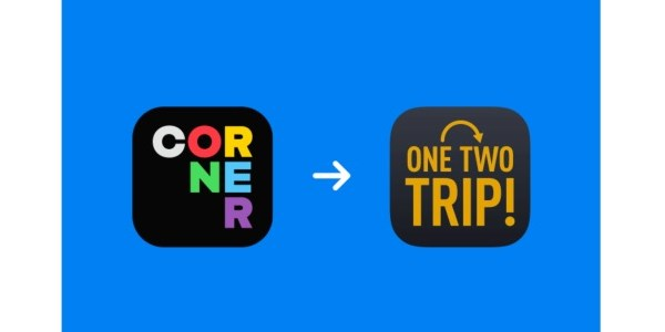 OneTwoTrip buys flight metasearch app Corner