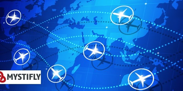 Choosing the right API for sourcing global airfares