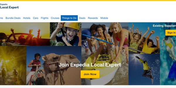 Expedia bets big on tours and activities: Will the industry win?