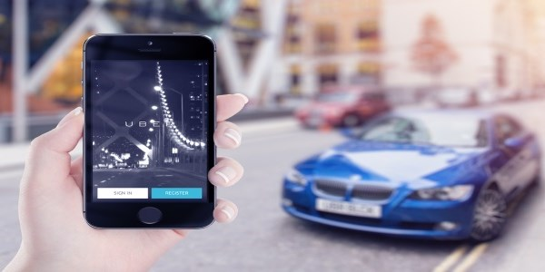 Uber can now claim global popularity milestone