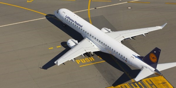 Lufthansa dismisses massive agency turn against distribution surcharge