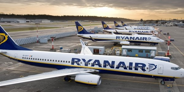 Ryanair keeps Google Flight Search agreement despite legal battle
