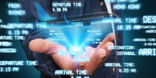 Travel technology sector will be worth $12 billion a year by 2019