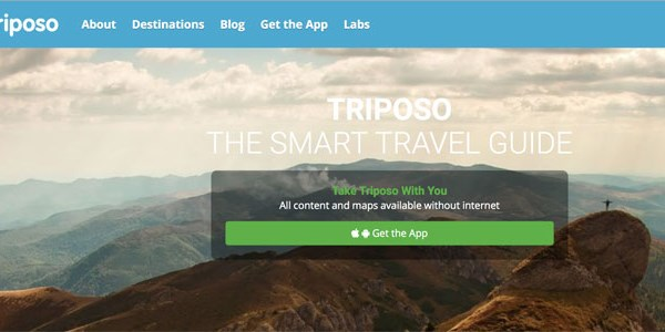 Triposo raises again, with $3.1M for its travel guide apps