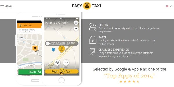 EasyTaxi identifies growth as its top priority