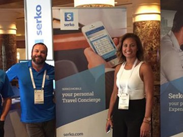Serko builds a travel management powerhouse Down Under