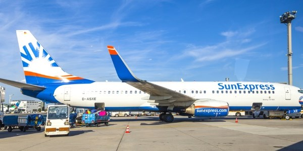 IBS launches NDC-compliant PSS, signs SunExpress