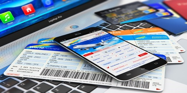 Is travel retailing finally about to take off?