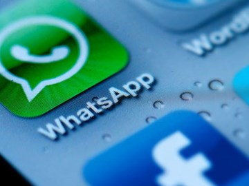 KLM tries WhatsApp chat, Hyatt sees Messenger results [UPDATED]