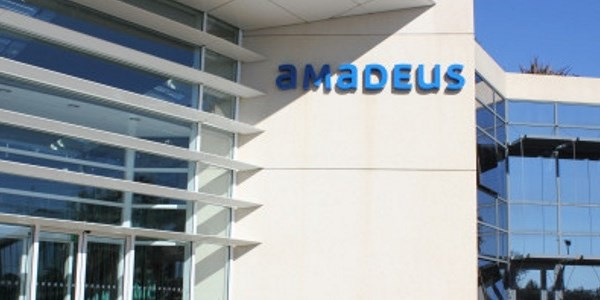 Amadeus 2015 revenues get close to Euro 4 billion