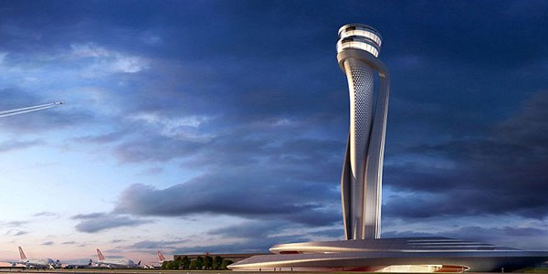 Travel tech industry smells money in gigantic new Istanbul airport