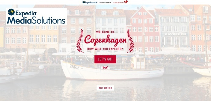 Seeing is believing – imagery icons and interaction in destination marketing