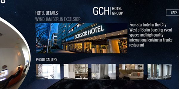 Three ways GCH is using new tech to drive direct hotel bookings