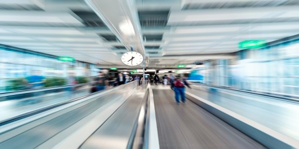 Airports must focus on digital services (and not airline customers) to make money