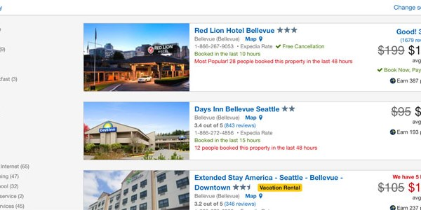 Expedia's new bidding model: Some hotel experts remain skeptical [UPDATED]